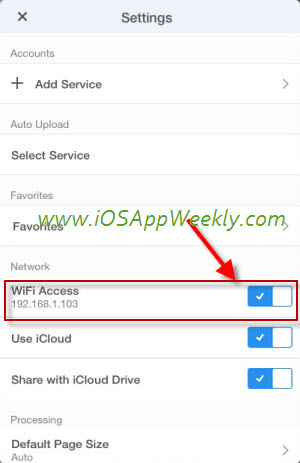 how to use ipad without wifi for internet